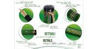 Aurora Internazionale Green Stilografica