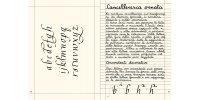 Manuale per Calligrafia Cancelleresca