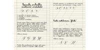 Manuale per Calligrafica Corsivo Inglese