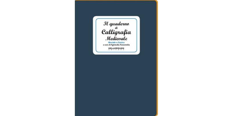 Manuale per Calligrafia Medievale