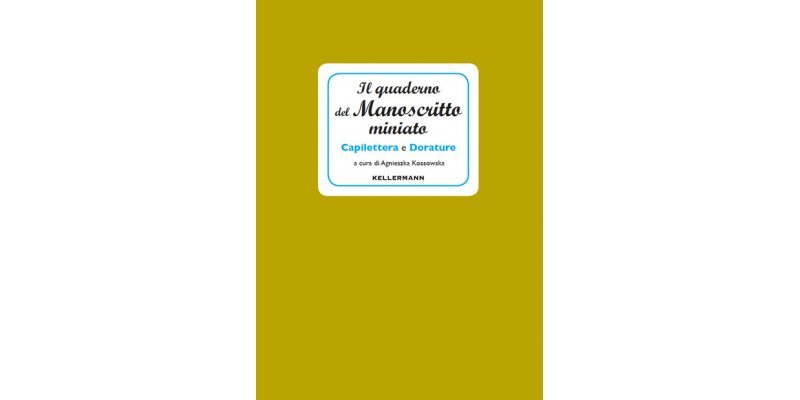 Manuale del Manoscritto Miniato