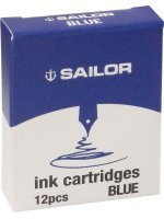 Cartucce Sailor - Jentle Ink