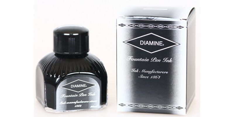 Inchiostro Diamine 80ml