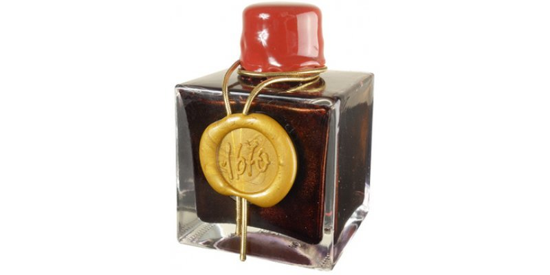 Inchiostro J.Herbin 1670 - Rouge Hematite
