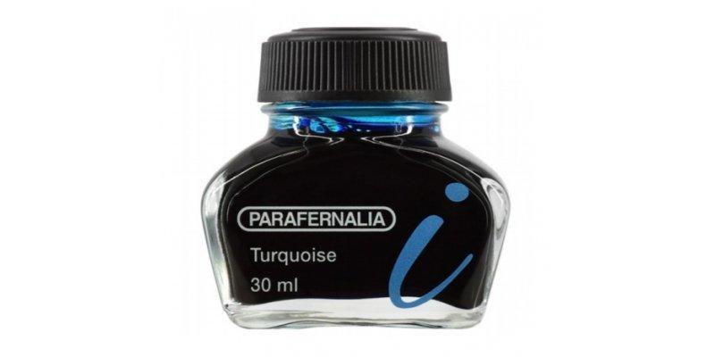 Inchiostro Parafernalia