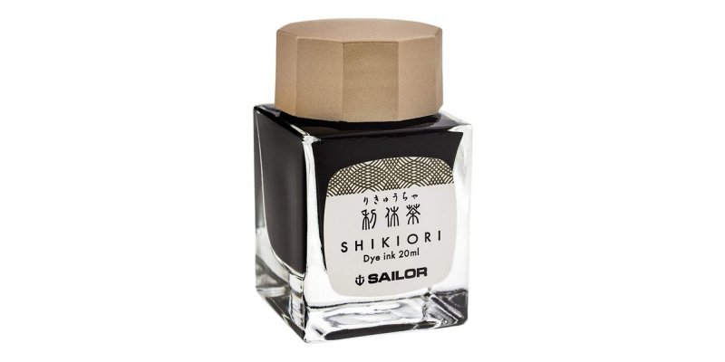 Inchiostro Sailor - Shikiori