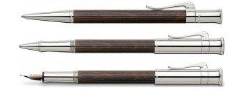 Graf von Faber Castell Linea Granadilla wood
