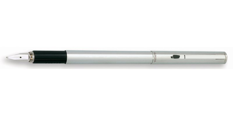 Aurora Hastil Gold Nib - Fountain Pen