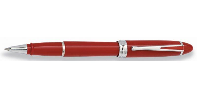 Aurora Ipsilon Deluxe B72-C - Red  Rollerball