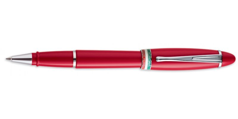 Aurora Ipsilon Italia B77-R Red - Roller