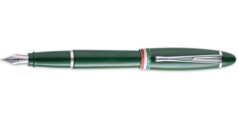 Aurora Ipsilon Italia B17-V Verde - Stilografica