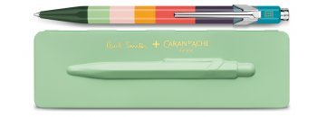 Caran d'Ache Paul Smith - Pistachio Green