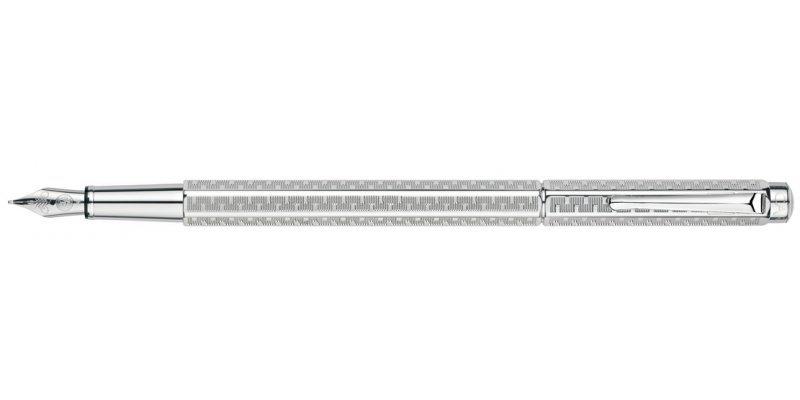 Caran d'Ache Ecridor Type 55 - Fountain Pen
