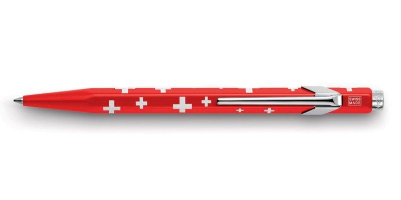 Caran d'Ache Goliath - Swiss