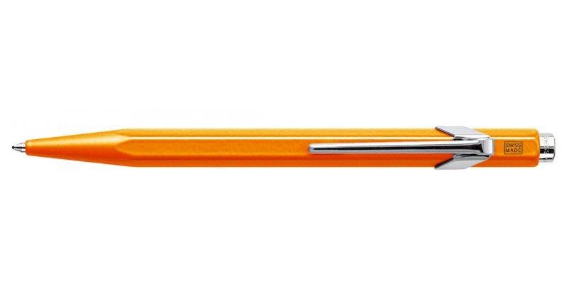 Caran d'Ache Goliath Fluo Orange - Ballpen