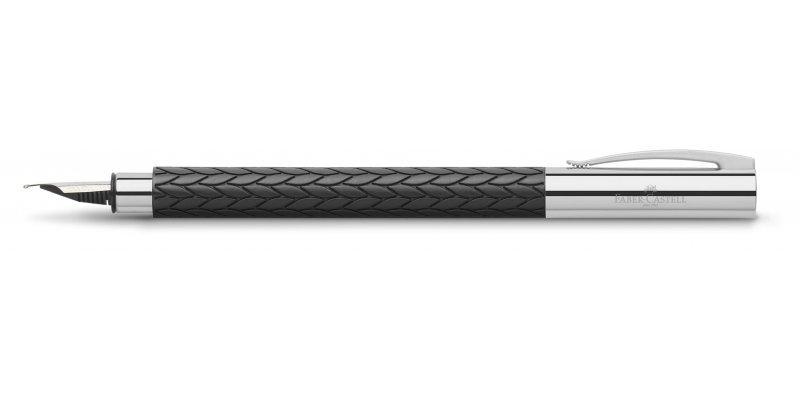 Faber-Castell Ambition 3D Foglia Stilografica