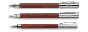 Faber-Castell Ambition Wood