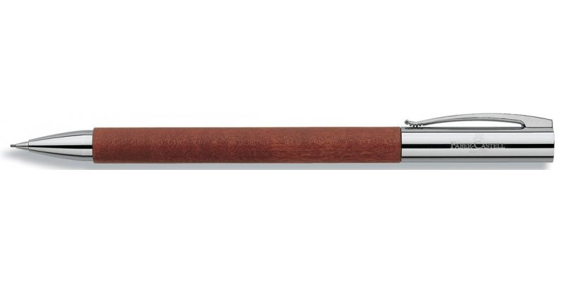 Faber Castell Ambition Wood