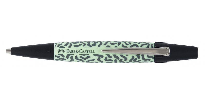 Faber Castell E-motion Motif - Iguana