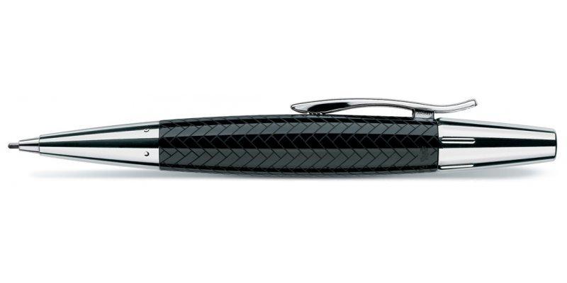 Faber Castell Emotion Parquet Black - Matita 1.4mm