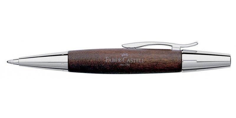 Faber-Castell E-MOTION wood Moka - Sfera