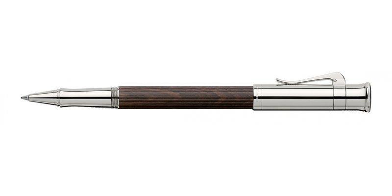 Faber Castell Grenadilla Wood - Roller