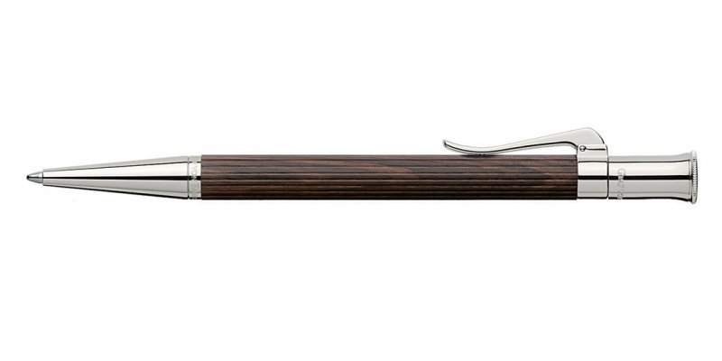 Faber Castell Grenadilla Wood - Penna Sfera