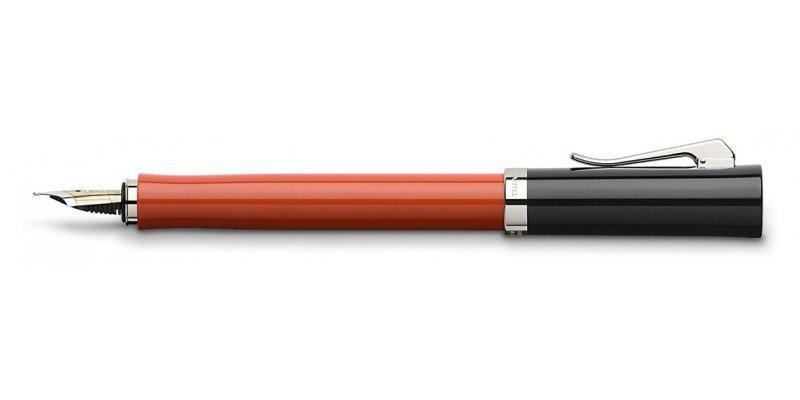 Graf von Faber Castell INTUITION Venetian Red -  penna Stilografica