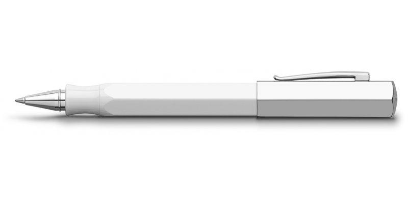 Faber Castell ONDORO White - Roller