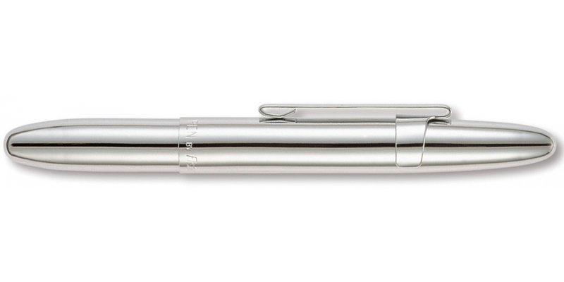 Fisher Bullet Chrome clips - Penna Sfera