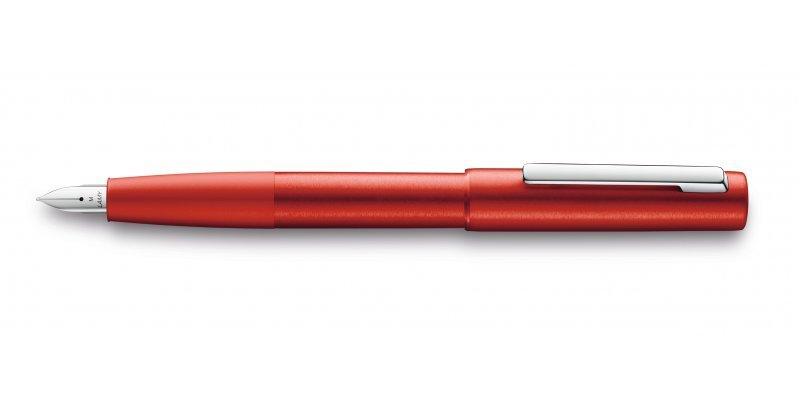 Lamy Aion - Red- Stilografica
