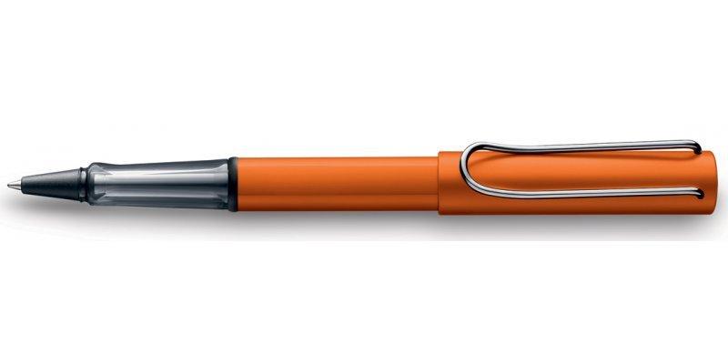 Lamy Safari AL-Star Copper Orange 2015 - Roller