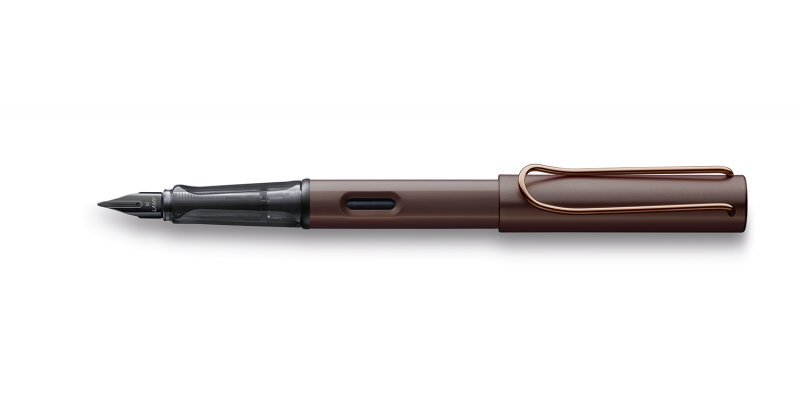 Lamy Lx - Stilografica - Brown