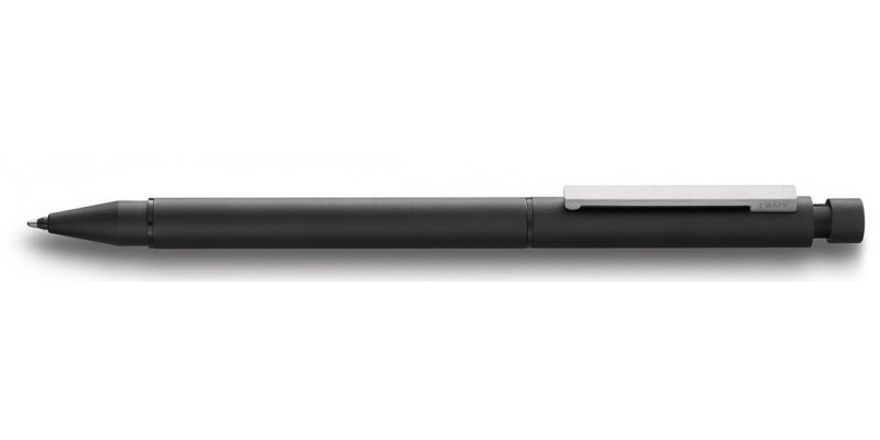 Lamy DuoPen cp1 Black  - Penna Multifunzione - Penna a Sfera