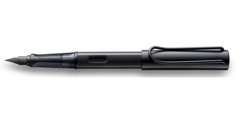 Lamy Safari Black Edition