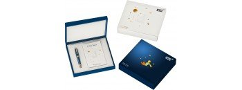 Montblanc Le Petit Prince Happy Holiday Set