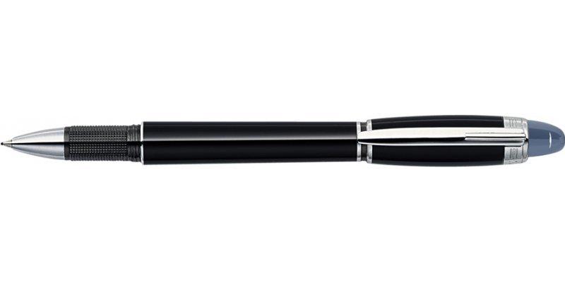 Montblanc Starwalker Black Resin - Roller