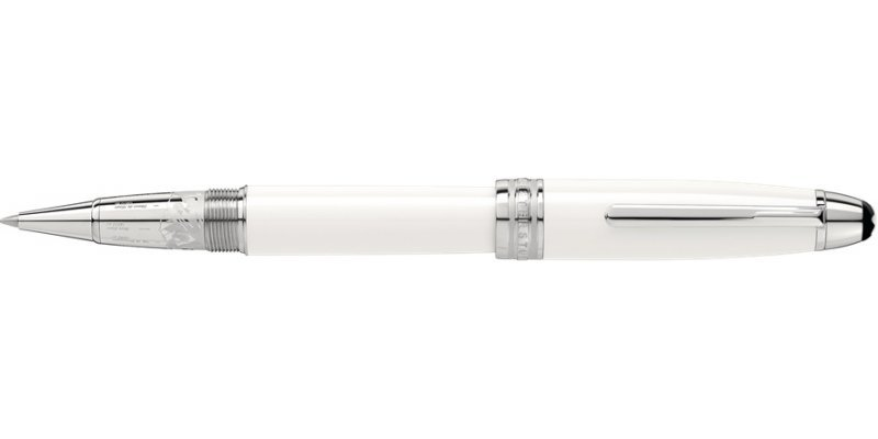 Montblanc  Tribute to the Mont Blanc Le Grand  - Roller