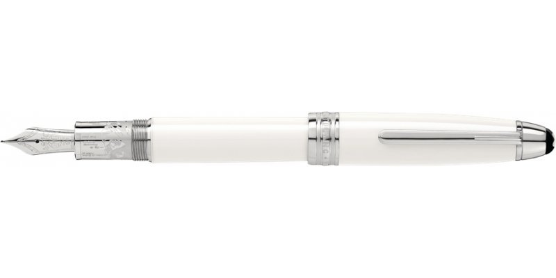 Montblanc  Tribute to the Mont Blanc Le Grand  - penna stilografica