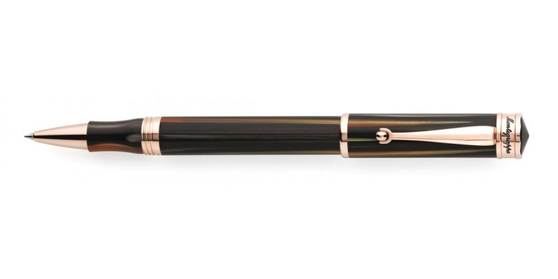 Montegrappa Ducale Brown - Roller