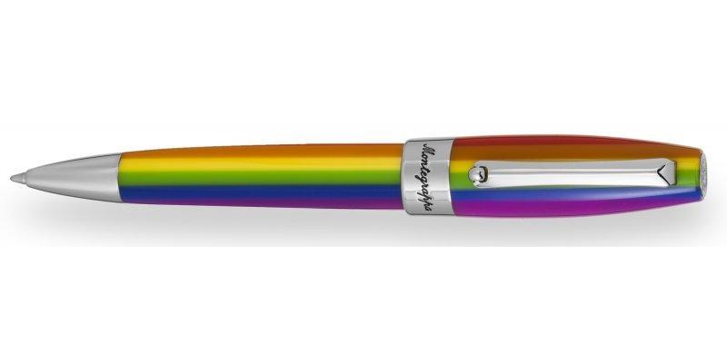 Montegrappa Fortuna Rainbow - Sfera