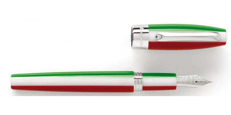 Montegrappa Fortuna Tricolore - Stilografica