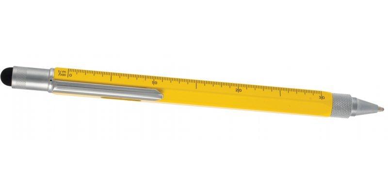 Monteverde Tool Pen - Yellow - Matita