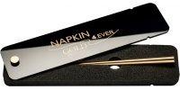Napkin 4.EVER - Gold