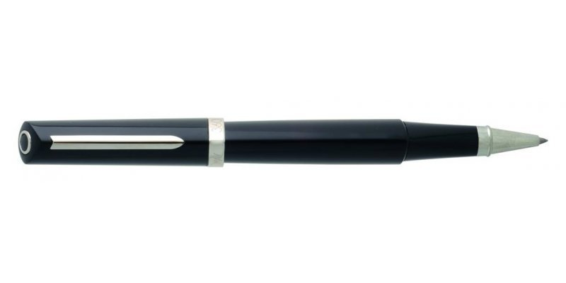 Omas 360 Black Ct - Roller