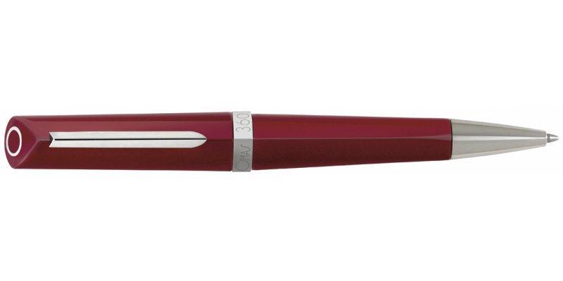 Omas 360 Red Ct - Penna a sfera