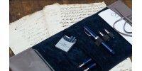 Omas Calligraphy Set - 90° Anniversario