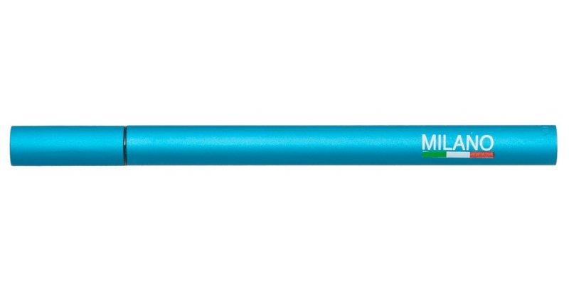 AL 115 Italian Flag - Light Blue