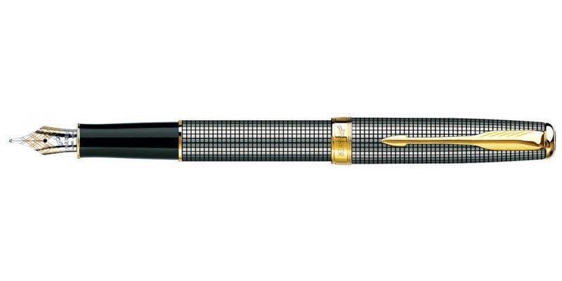 Parker Ciselè - Penna stilografica
