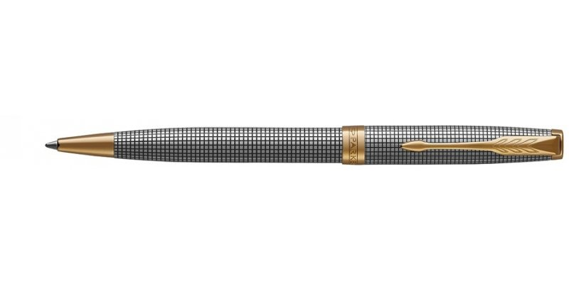 Parker  Silver Ciselè - Penna a Sfera